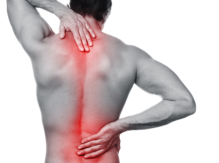 BACK PAIN TREATMENT CLINIC IN ABUJA