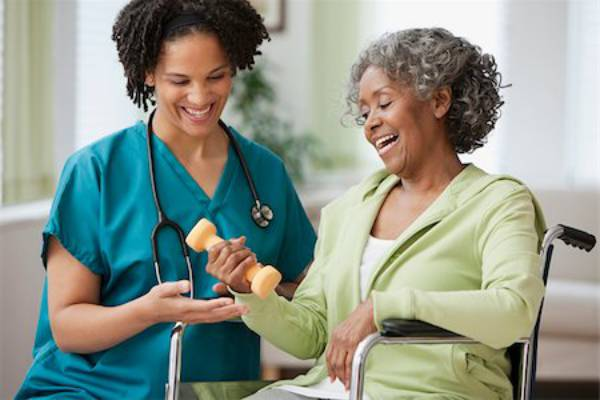 Home Care Physiotherapy in Abuja